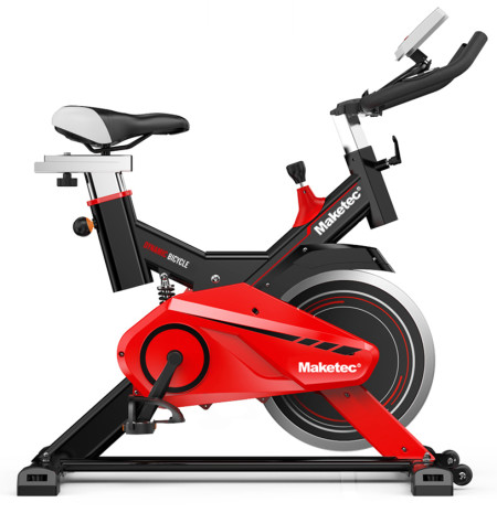 Maketec spin bike 615