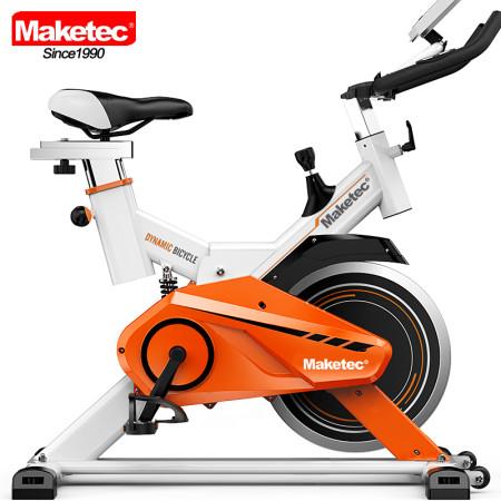 เครื่องปั่นจักรยาน spin bike Maketec 615
