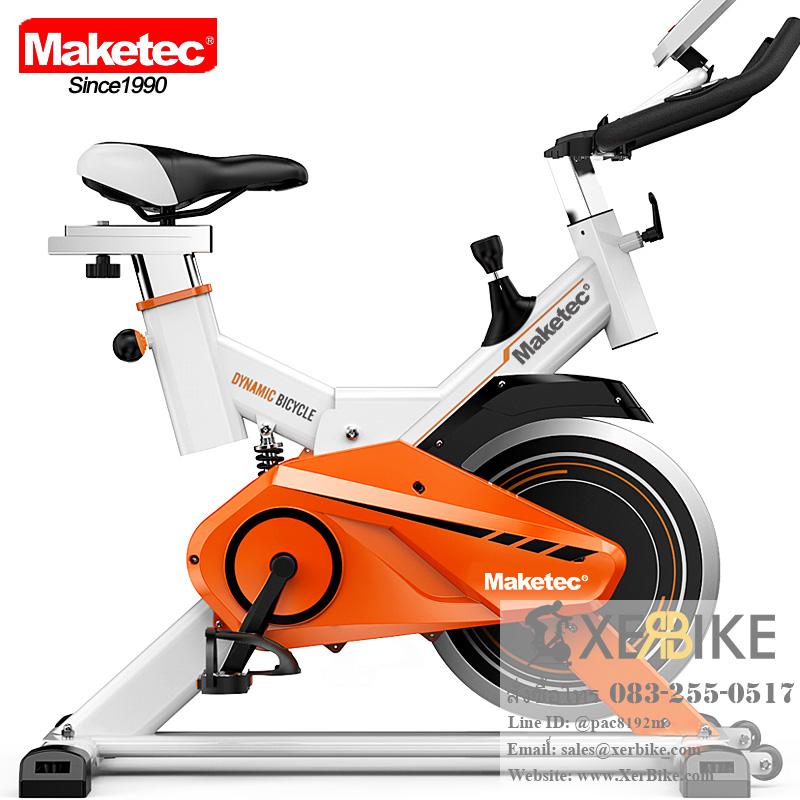 xerbike จักรยานฟิตเนส spin bike