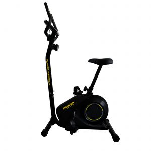 magnetic spin bike